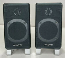 Creative Inspire T2900 Satellite Speakers Only, No Sub