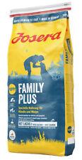 Josera Family Plus Hundetrockenfutter 15 kg