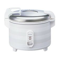 Panasonic Commercial Rice Cooker 3.6 Litres Trendy Designed in Japan