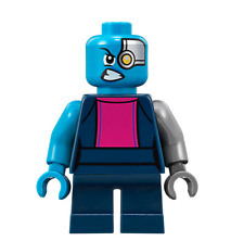 LEGO Super Heroes Marvel Guardians of  Mighty Micros Nebula 76090