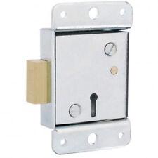 6 Lever Safe Lock ROSS Model 206-Lock-2 Keys-Gun Safe-Free Post 08952450