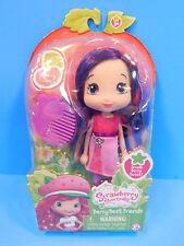 Strawberry Shortcake Berry Best Friends Cherry Jam Doll TBD New