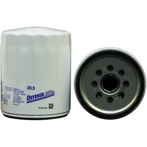 Oil Filter   Defense   DL5