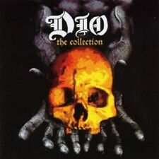 DIO - HIT COLLECTION  CD  17 TRACKS HARD 'N' HEAVY / METAL BEST OF / HITS  NEW+