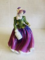 "Beautiful Royal Doulton ""Specially For You"" Millennium Figurine 2000 HN4232"