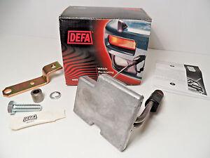 Engine Heater Element DEFA 411880 VOLKSWAGEN PASSAT 2.0L Engine Code ALT   2003+
