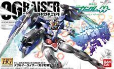 HG 1/144 Mobile Suit Gundam 00 00 Raiser GN Condenser Type Plastic Model Bandai