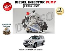 FOR NISSAN PATHFINDER 4WD 2.5 2005-> NEW DIESEL FUEL INJECTOR PUMP 294000-0371