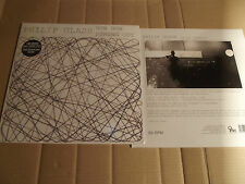 PHILIP GLASS - HOW NOW / STRUNG OUT - 180g-LP + FREE DOWNLOAD - NEU / OVP