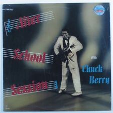 Chuck Berry - After School Session - New LP