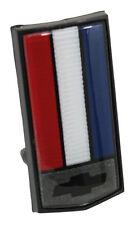 1982-1985 Camaro Z28 & 82 Indy Pace Car Front Bumper Emblem *TP-6992