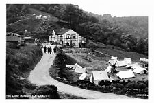 pt5758 - Hardcastle Craggs , The Camp , Yorkshire - photo 6x4