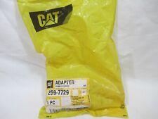 Genuine Cat Caterpillar Adapter 259-7729