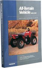 Clymer Pro Series All-Terrain Vehicle ATV Manual  ATV2-1