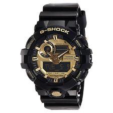 Casio G-Shock GA710GB-1A Watch