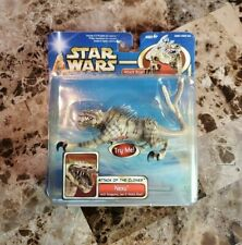 Nexu Beast 2002 STAR WARS Attack of the Clones Saga Collection MOC