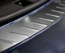 AUDI A5 SPORTBACK 2009-2015 Rear Bumper Protector Sill Guard Steel