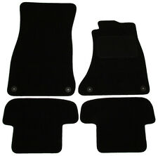 Exact Fit Tailored Car Mats Audi A5 Coupe (2006-Onwards)