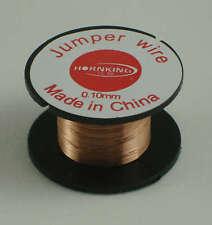 0.1mm Copper Solder Soldering wire hilo cobre esmaltado soldar