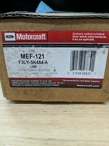 Genuine Ford Stabilizer Link F3LY-5K484-A Motorcraft MEF-121