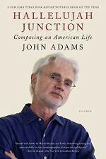 John Adams - Hallelujah Junction (2013) - Used - Trade Paper (Paperback)