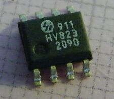 2x HV823LG High Voltage EL Lampe Driver, Supertex
