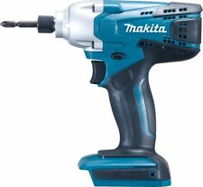 MAKITA TD127DZ 18V G Series Impact Driver - BODY ONLY (NOT COMPATIBLE WITH LXT B