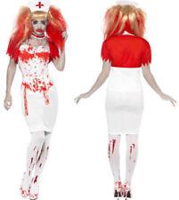 Déguisements blancs pour femme Halloween