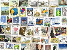 EIRE / IRELAND - Selection of stamps on paper from kiloware - Approx 24 Grams