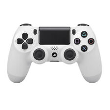 PlayStation 4 DualShock 4 DS4 Wireless Controller (Glacier White) Genuine Sony