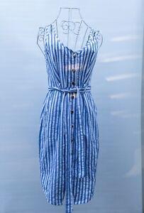 Ses Cotton Dress Size 8