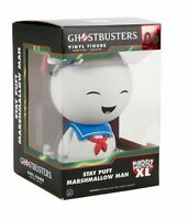 Funko Dorbz Xl: Ghostbusters - 6' Stay Puft Man Vinyl Action Figure