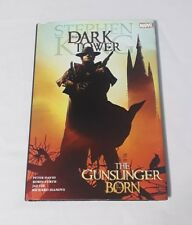 Stephen King Dark Tower The Gunslinger Born TRUE First Edition-MARVEL