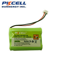 1 NiMh Cordless Phone Battery AAA*3 600mAh 3.6V for Agfeo DECT 30,DECT C45