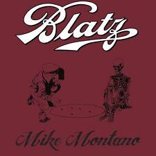 Blatz - Mike Montano [New Vinyl LP]