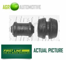 FIRST LINE FRONT ANTI-ROLL BAR STABILISER BUSH KIT OE QUALITY REPLACE FSK5911