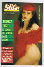 BLITZ n° 10 1993 - JESSICA RIZZO, SOPHIE, etc.