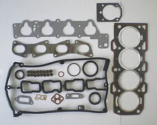 Tête Jeu Joints d'étanchéité Alfa Romeo 145 146 156 GTV Spider 1.6 1.8 97-03