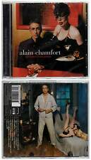 """ALAIN CHAMFORT """"Personne N'est Parfait"""" (CD) 2006 NEUF"""