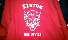 Michigan City Elston High School Red Devils T-Shirt