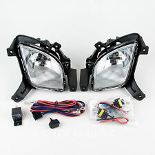 Geniune 2011-up Hyundai Tucson Fog Lamp Kit & Switch OEM Parts, US Seller