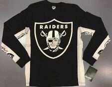 G-III Men's Oakland Raiders NFL Shirts