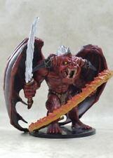 Balor #4 Rare Huge Legendary Evils D&D Miniatures