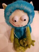 Scentsy Buddy Gilly Cuddle Monster Dragon Plush Toy Aromatherapy Stuffed Animal