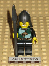 LEGO Kingdoms 7188 Soldiers Minifigure New