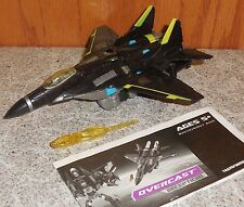 Transformers Movie OVERCAST Hasbro 2007 Movie Figure