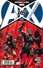 MARVEL MINISERIE 132 AVENGERS VS X-MEN 4 COVER A  ---C1