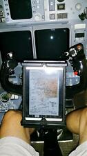 iPad Mini Mount System for all IAI Astra, Westwind, G100, G200, G150 Aircraft