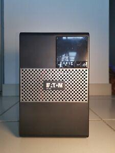 Onduleur EATON 5P 850i Icc:5kA