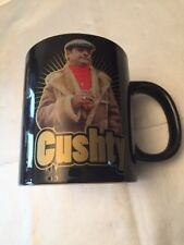 COLLECTABLE  ONLY FOOLS & HORSES CUSHTY XL MUG BY HALF MOON BAY.